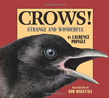Crows!: Strange and Wonderful