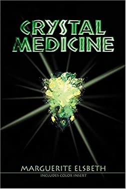 Crystal Medicine 9781567182583