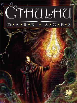 Cthulhu Dark Ages 9781568821719