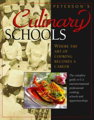 Culinary Schools 9781560799436