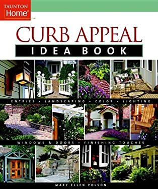 Curb Appeal Idea Book 9781561588039