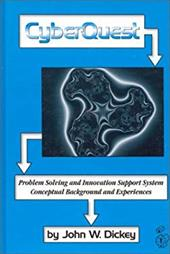 Cyberquest: Problem Solving and Innovation Support System, Conceptual Background and Experiences 7019637