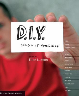 D.I.Y. Design It Yourself