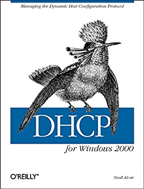 DHCP for Windows 2000 9781565928381