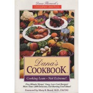 Dana's Cookbook