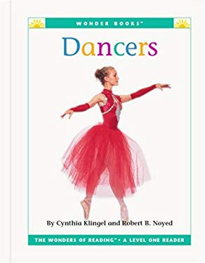 Dancers 9781567669398
