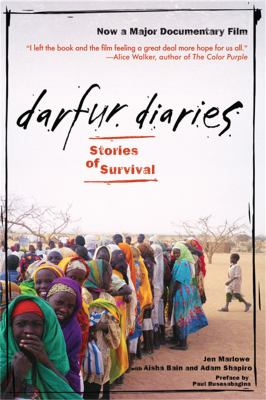 Darfur Diaries: Stories of Survival 9781560259282