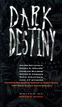 Dark Destiny: The World of Darkness 9781565048157