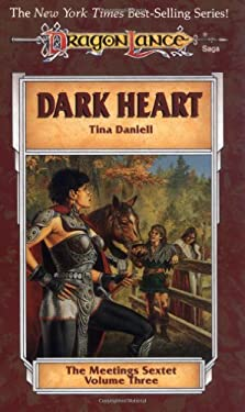 Dark Heart 9781560761167