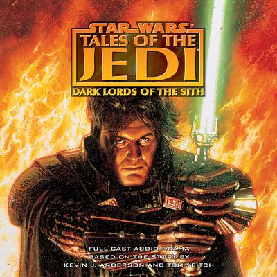 Dark Lords of the Sith 9781565119741