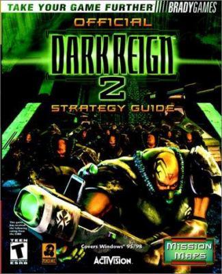 Dark Reign 2 9781566869706