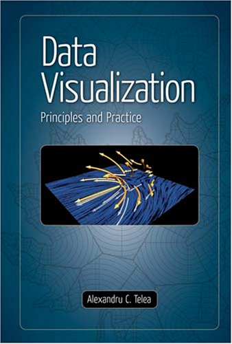 Data Visualization: Principles and Practice 9781568813066