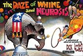 Daze of Whine & Neurosis