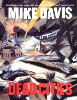 Dead Cities: And Other Tales 9781565848443