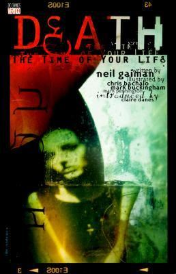 Death: The Time of Your Life 9781563893339