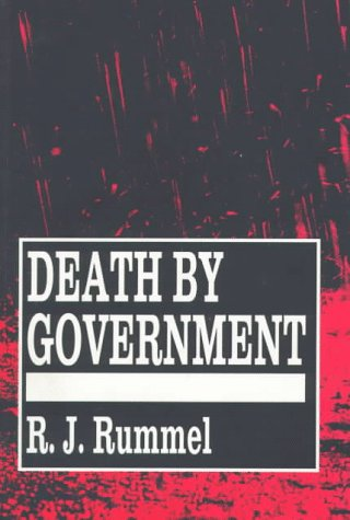 Death by Government 9781560009276