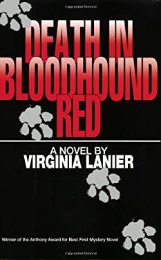 Death in Bloodhound Red 9781561644070