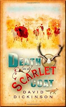 Death in a Scarlet Coat 9781569479124