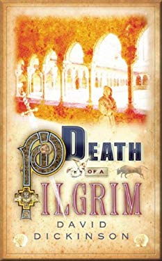 Death of a Pilgrim 9781569476239