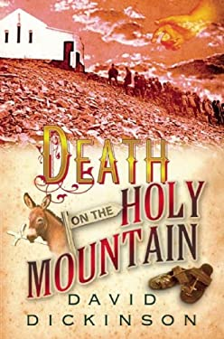 Death on the Holy Mountain 9781569475706