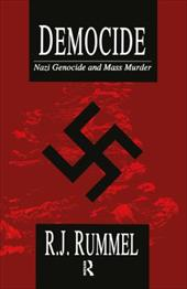 ISBN 9781560000044 product image for Democide: Nazi Genocide and Mass Murder | upcitemdb.com