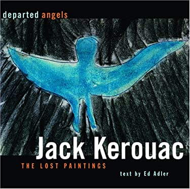 Departed Angels: The Lost Paintings 9781560256212