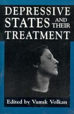 Depressive States and Their Treatment 9781568212234