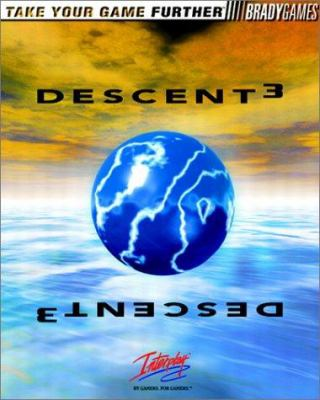 Descent 3: Official Strategy Guide 9781566868440