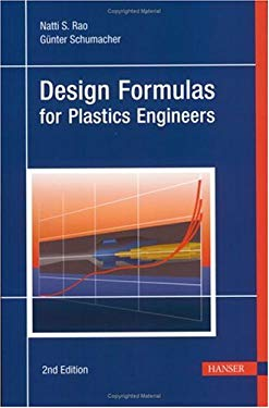 Design Formulas for Plastics Engineers 9781569903704