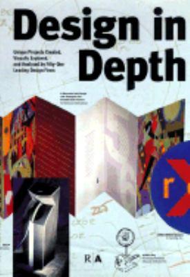 Design in Depth 9781564960917
