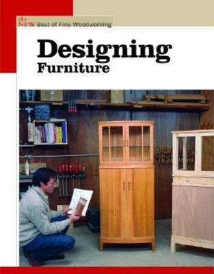 Designing Furniture 9781561586844