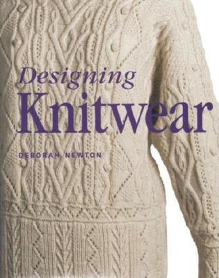 Designing Knitwear 9781561582655