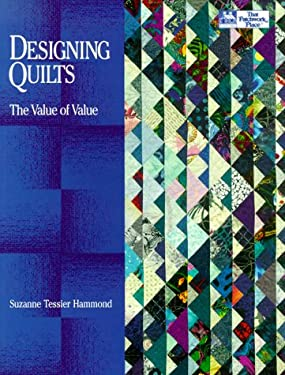 Designing Quilts: The Value of Value