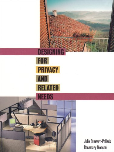 Designing for Privacy and Related Needs 9781563673405