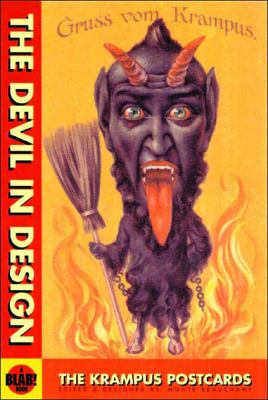 Devil in Design: Krampus 9781560975427