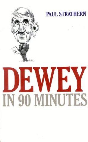 Dewey in 90 Minutes 9781566634755