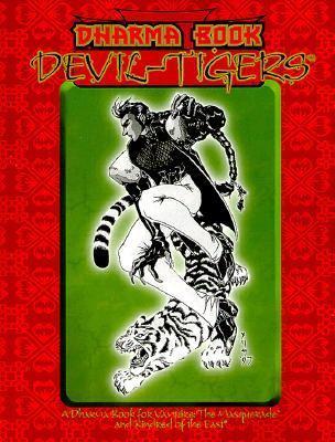 Dharma Book: Devil-Tigers 9781565042391