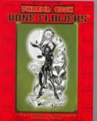 Dharma Book: Bone Flowers 9781565042407