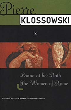 Diana at Her Bath/The Women of Rome 9781568860558
