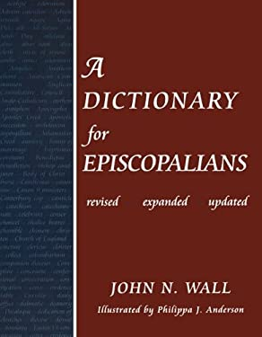 Dictionary for Episcopalians 9781561011780