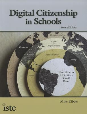 Digital Citizenship in Schools 9781564843012