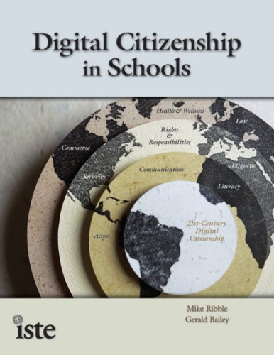 Digital Citizenship in Schools 9781564842329