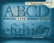 Digital Type Design Guide: With CDROM 9781568301907