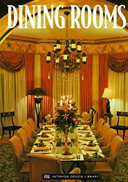 Dining Rooms: Interior Design Library Series 9781564962409