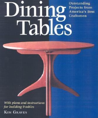 Dining Tables 9781561584918