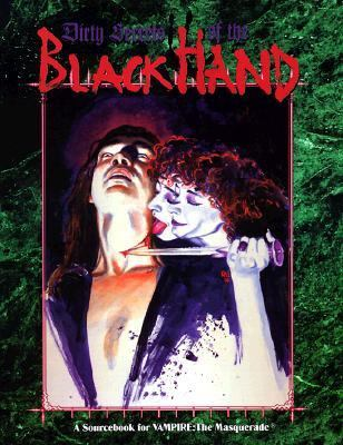 Dirty Secrets of the Black Hand 9781565042100