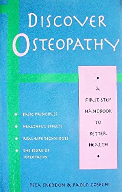 Discover Osteopathy 9781569751152