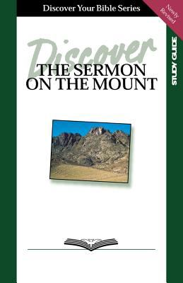Discover the Sermon on the Mount 9781562125158