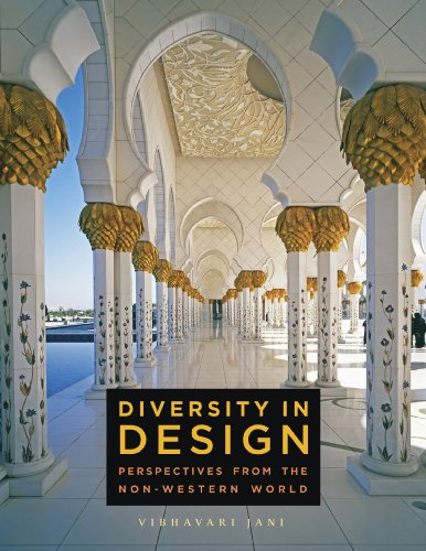 Diversity in Design: Perspectives from the Non-Western World 9781563677557