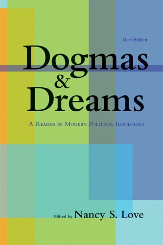 Dogmas and Dreams: A Reader in Modern Political Ideologies, 3rd Edition 9781568029986